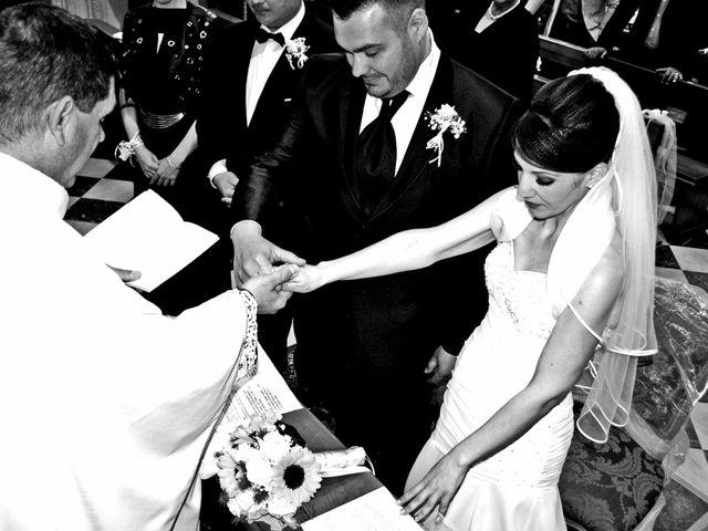 Il matrimonio di Nicola e Barbara a Maracalagonis, Cagliari 63