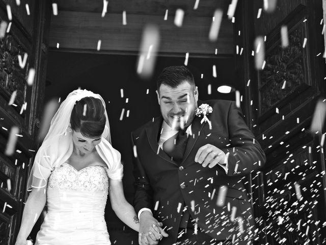 Il matrimonio di Nicola e Barbara a Maracalagonis, Cagliari 66