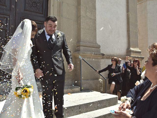 Il matrimonio di Nicola e Barbara a Maracalagonis, Cagliari 67