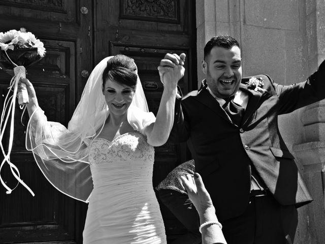 Il matrimonio di Nicola e Barbara a Maracalagonis, Cagliari 68