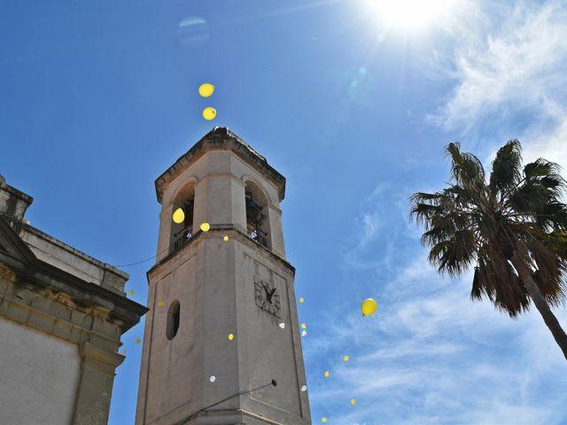 Il matrimonio di Nicola e Barbara a Maracalagonis, Cagliari 71