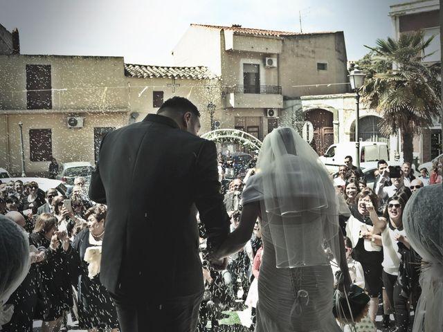 Il matrimonio di Nicola e Barbara a Maracalagonis, Cagliari 72