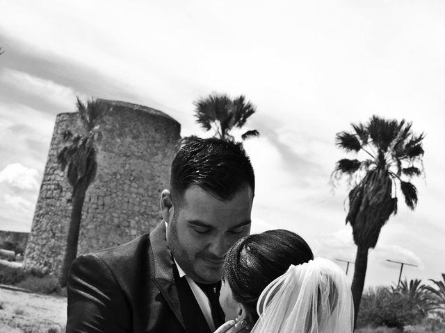 Il matrimonio di Nicola e Barbara a Maracalagonis, Cagliari 73