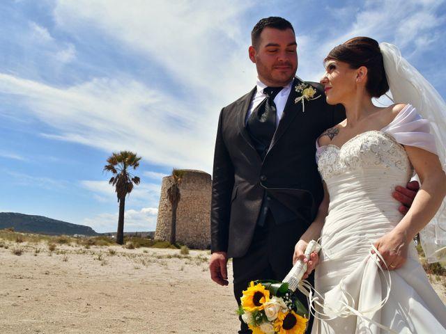 Il matrimonio di Nicola e Barbara a Maracalagonis, Cagliari 79