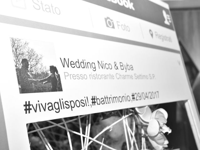 Il matrimonio di Nicola e Barbara a Maracalagonis, Cagliari 93