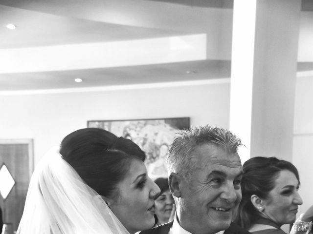 Il matrimonio di Nicola e Barbara a Maracalagonis, Cagliari 101
