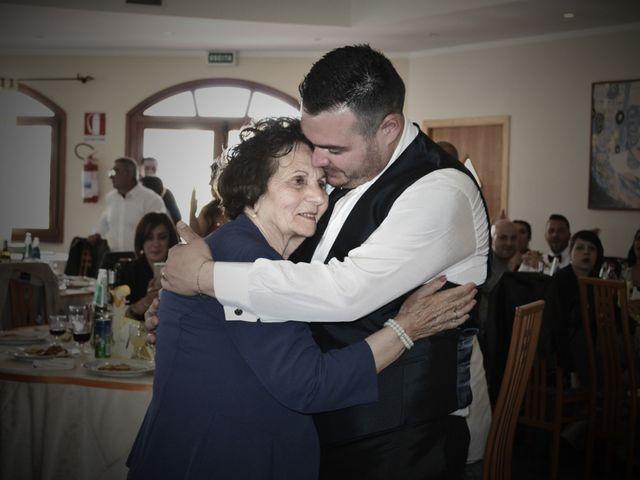 Il matrimonio di Nicola e Barbara a Maracalagonis, Cagliari 105