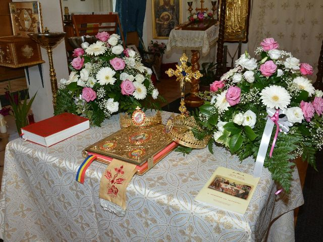 Il matrimonio di Giovanni e Nicoleta  a Montecatini-Terme, Pistoia 13