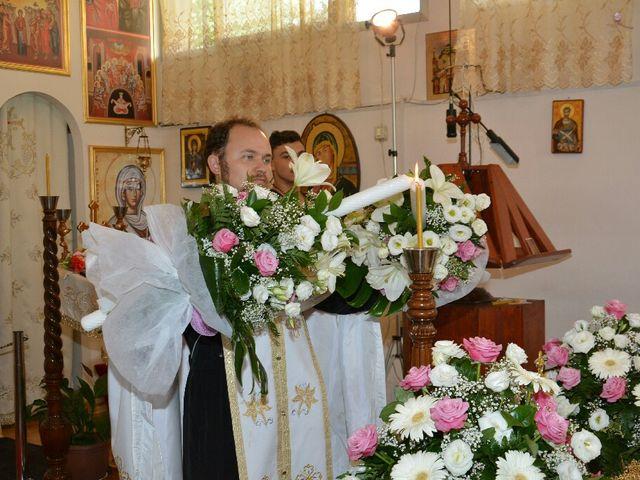 Il matrimonio di Giovanni e Nicoleta  a Montecatini-Terme, Pistoia 24