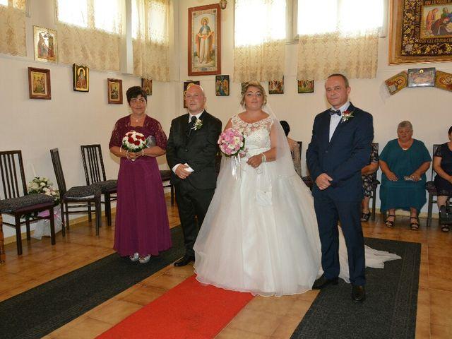 Il matrimonio di Giovanni e Nicoleta  a Montecatini-Terme, Pistoia 25
