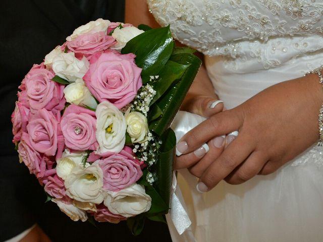 Il matrimonio di Giovanni e Nicoleta  a Montecatini-Terme, Pistoia 27