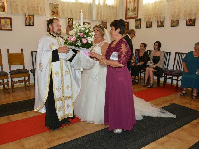 Il matrimonio di Giovanni e Nicoleta  a Montecatini-Terme, Pistoia 28