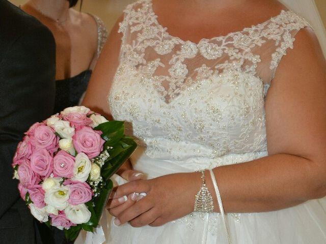 Il matrimonio di Giovanni e Nicoleta  a Montecatini-Terme, Pistoia 29