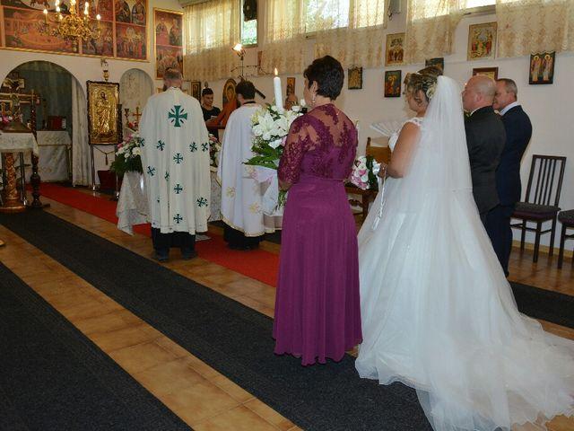 Il matrimonio di Giovanni e Nicoleta  a Montecatini-Terme, Pistoia 34