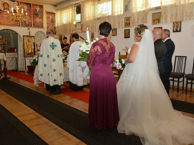 Il matrimonio di Giovanni e Nicoleta  a Montecatini-Terme, Pistoia 38
