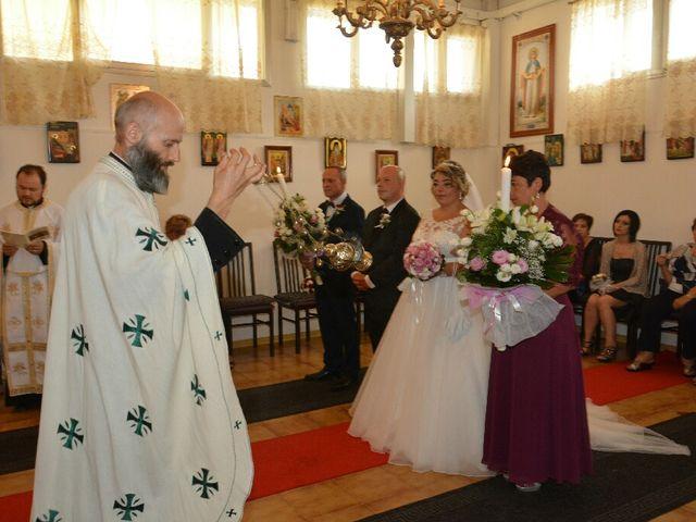 Il matrimonio di Giovanni e Nicoleta  a Montecatini-Terme, Pistoia 40