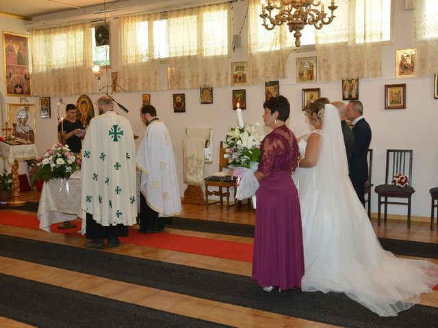 Il matrimonio di Giovanni e Nicoleta  a Montecatini-Terme, Pistoia 41