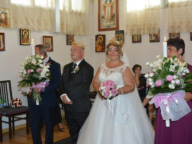 Il matrimonio di Giovanni e Nicoleta  a Montecatini-Terme, Pistoia 43
