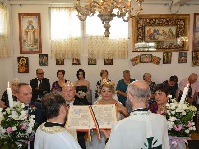 Il matrimonio di Giovanni e Nicoleta  a Montecatini-Terme, Pistoia 44