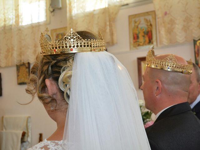 Il matrimonio di Giovanni e Nicoleta  a Montecatini-Terme, Pistoia 45