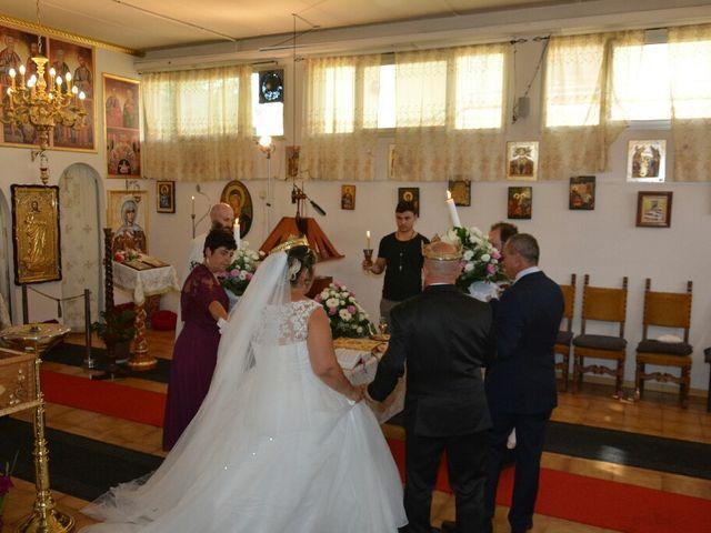 Il matrimonio di Giovanni e Nicoleta  a Montecatini-Terme, Pistoia 46