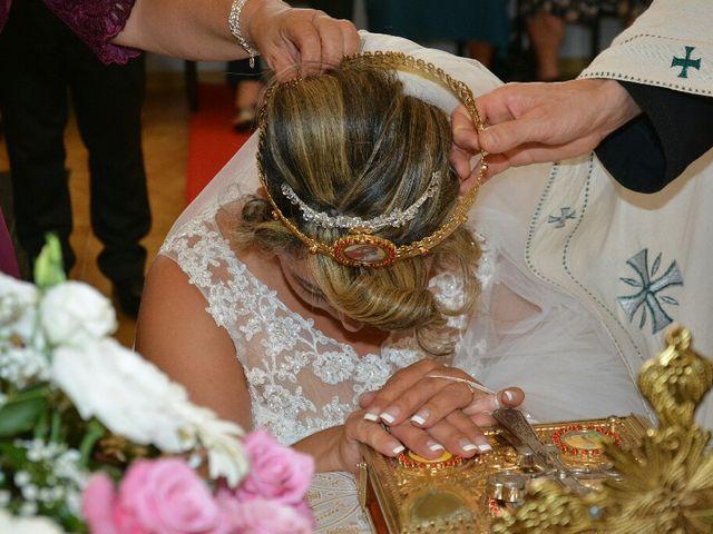 Il matrimonio di Giovanni e Nicoleta  a Montecatini-Terme, Pistoia 48