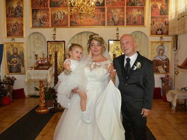 Il matrimonio di Giovanni e Nicoleta  a Montecatini-Terme, Pistoia 49