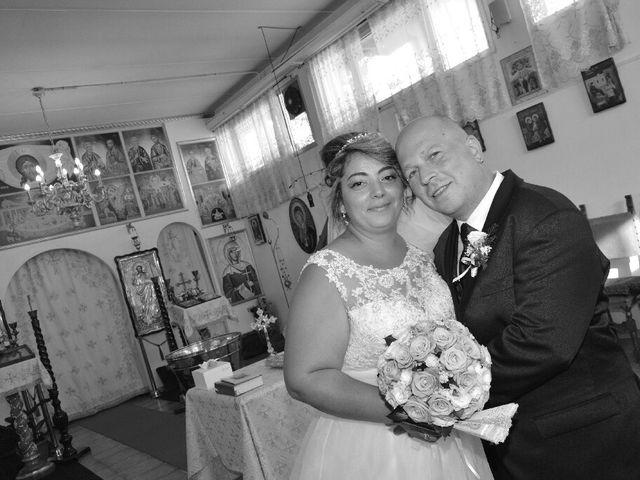 Il matrimonio di Giovanni e Nicoleta  a Montecatini-Terme, Pistoia 50
