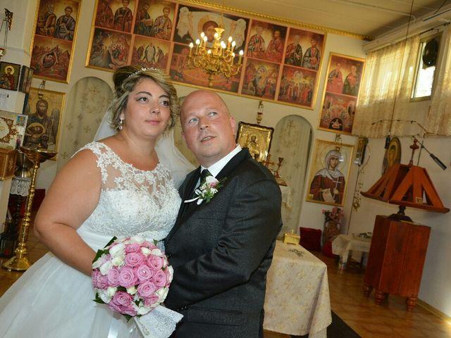 Il matrimonio di Giovanni e Nicoleta  a Montecatini-Terme, Pistoia 51