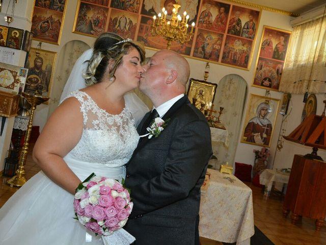 Il matrimonio di Giovanni e Nicoleta  a Montecatini-Terme, Pistoia 52