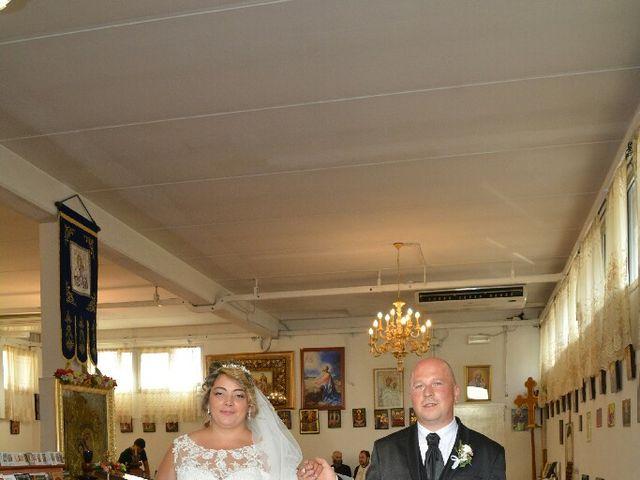 Il matrimonio di Giovanni e Nicoleta  a Montecatini-Terme, Pistoia 53