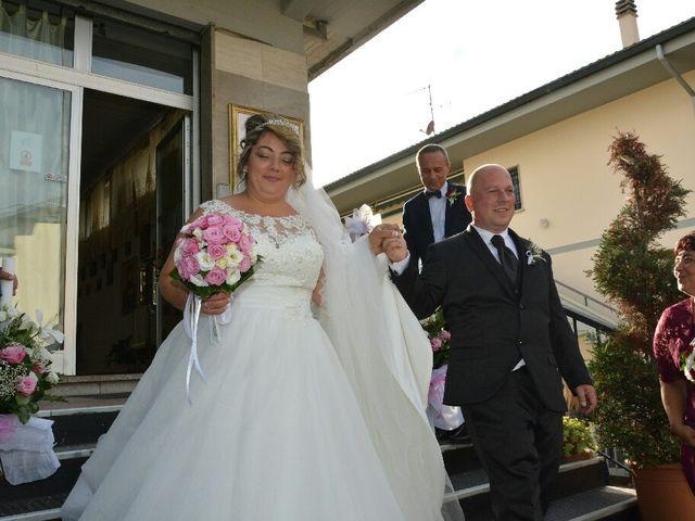Il matrimonio di Giovanni e Nicoleta  a Montecatini-Terme, Pistoia 55