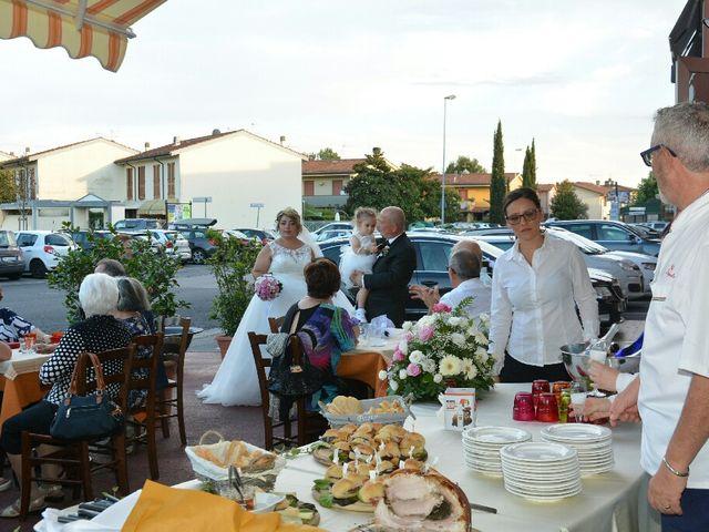Il matrimonio di Giovanni e Nicoleta  a Montecatini-Terme, Pistoia 58