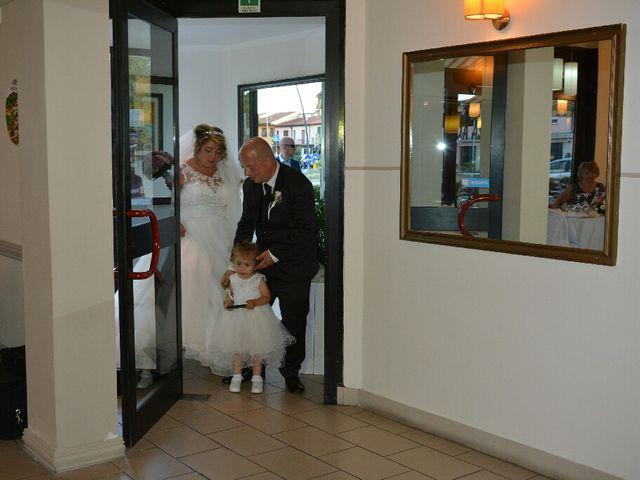 Il matrimonio di Giovanni e Nicoleta  a Montecatini-Terme, Pistoia 60