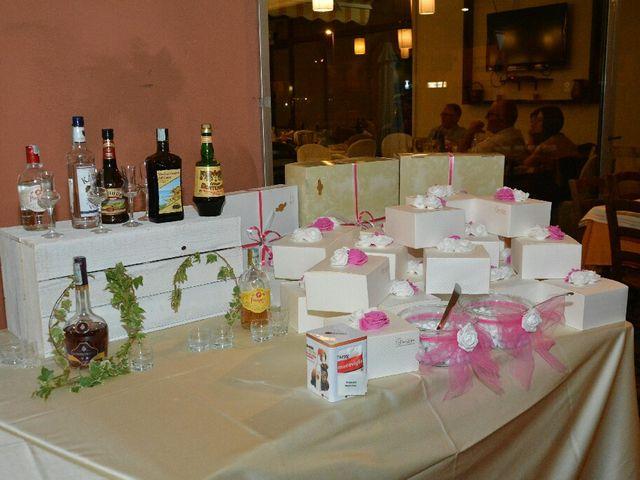 Il matrimonio di Giovanni e Nicoleta  a Montecatini-Terme, Pistoia 64