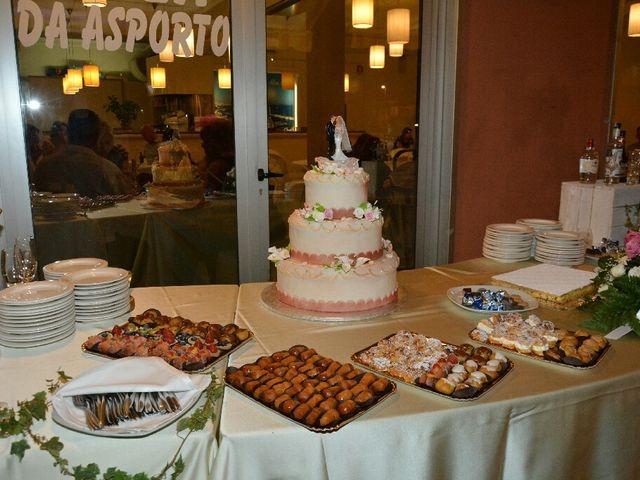 Il matrimonio di Giovanni e Nicoleta  a Montecatini-Terme, Pistoia 68