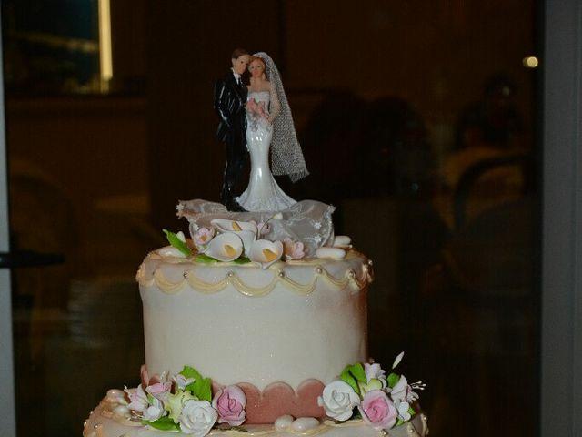 Il matrimonio di Giovanni e Nicoleta  a Montecatini-Terme, Pistoia 69