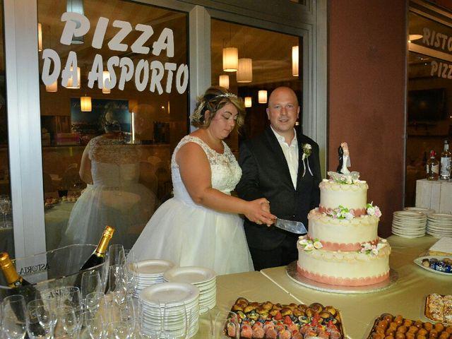 Il matrimonio di Giovanni e Nicoleta  a Montecatini-Terme, Pistoia 72