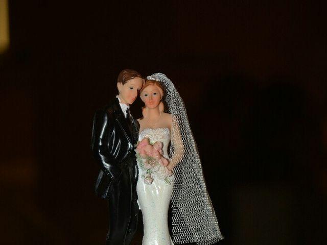 Il matrimonio di Giovanni e Nicoleta  a Montecatini-Terme, Pistoia 73