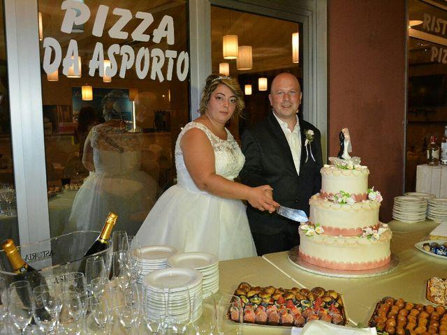 Il matrimonio di Giovanni e Nicoleta  a Montecatini-Terme, Pistoia 74