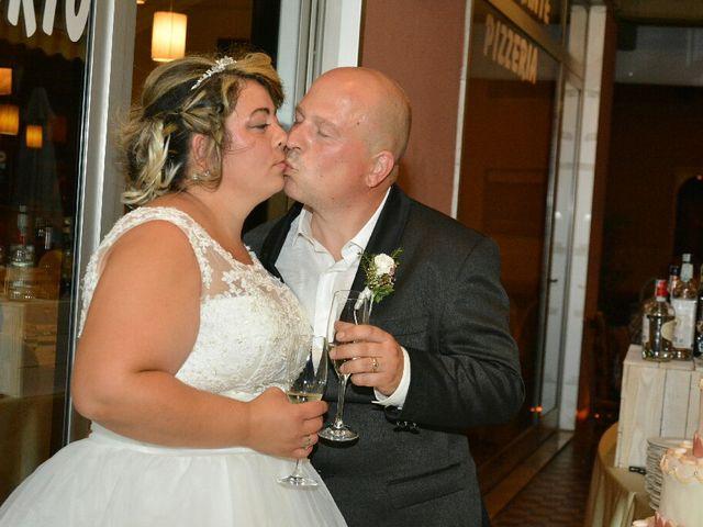 Il matrimonio di Giovanni e Nicoleta  a Montecatini-Terme, Pistoia 76