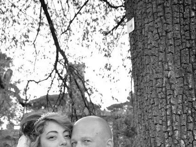 Il matrimonio di Giovanni e Nicoleta  a Montecatini-Terme, Pistoia 77