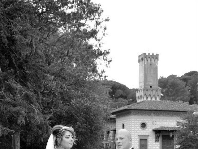 Il matrimonio di Giovanni e Nicoleta  a Montecatini-Terme, Pistoia 79