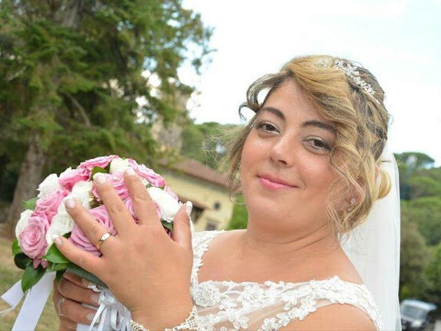 Il matrimonio di Giovanni e Nicoleta  a Montecatini-Terme, Pistoia 1