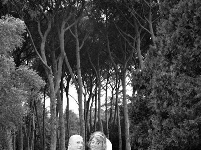 Il matrimonio di Giovanni e Nicoleta  a Montecatini-Terme, Pistoia 80