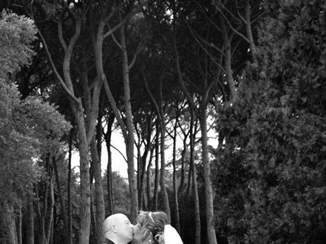 Il matrimonio di Giovanni e Nicoleta  a Montecatini-Terme, Pistoia 81