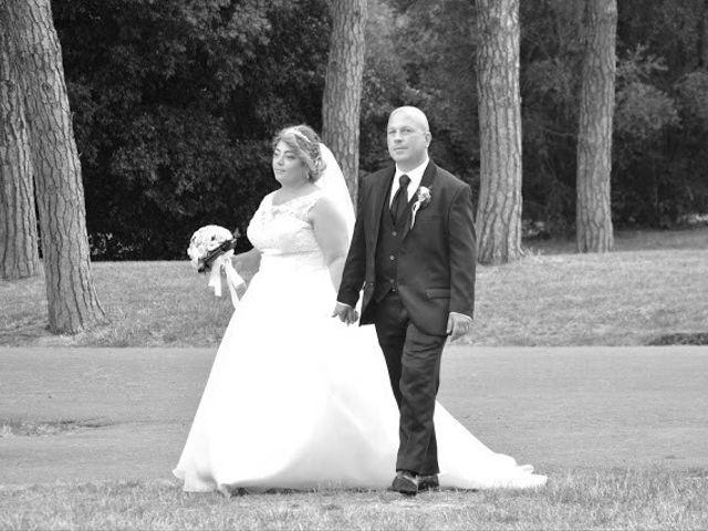 Il matrimonio di Giovanni e Nicoleta  a Montecatini-Terme, Pistoia 82