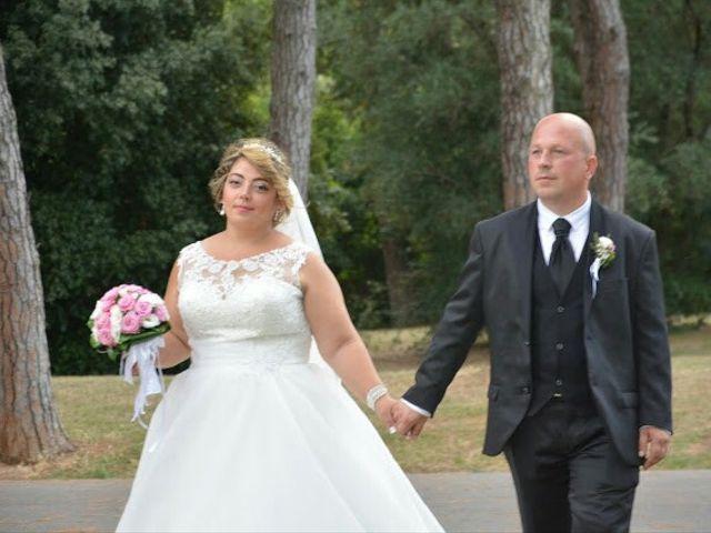 Il matrimonio di Giovanni e Nicoleta  a Montecatini-Terme, Pistoia 2