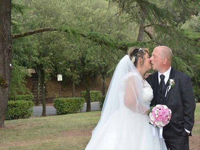 Il matrimonio di Giovanni e Nicoleta  a Montecatini-Terme, Pistoia 83