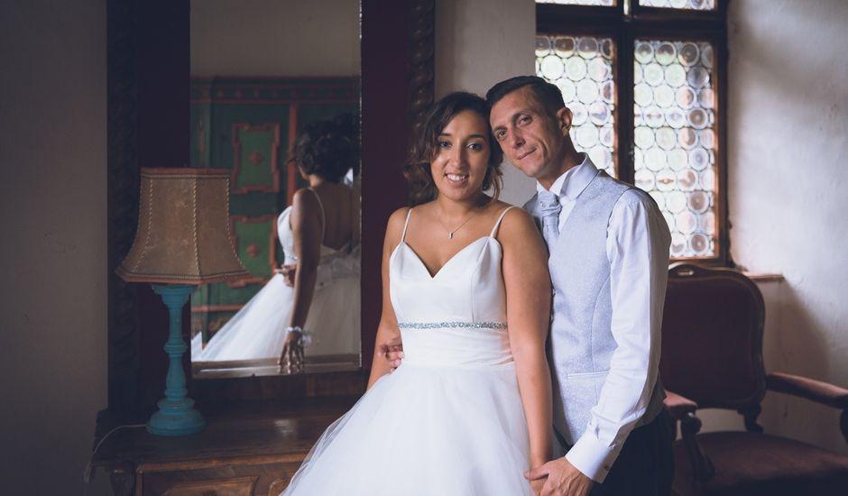 Il matrimonio di Soufia e Martin a Bolzano-Bozen, Bolzano